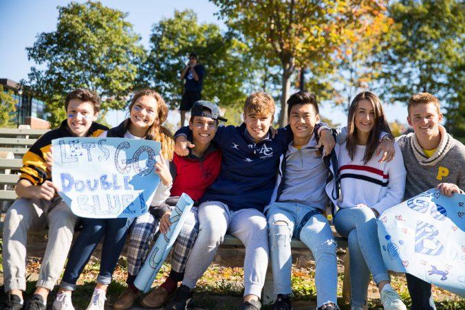 esudiantes años academicos en el extranjero