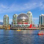 Estudia un MBA en el corazón de Vancouver
