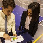 Estudia un Máster en dirección deportiva en España