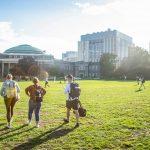 10 datos que te impresionarán acerca de la Universidad de Toronto